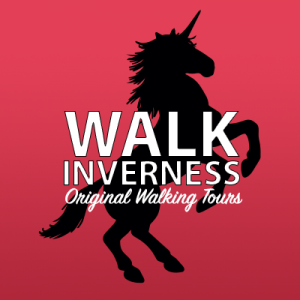 Walk Inverness Logo